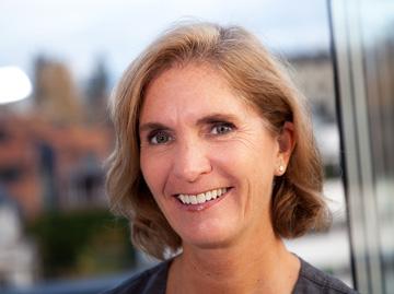 Kristin Brande Backe